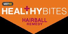 Логотип VETIQ Healthy Bites Hairball Remedy
