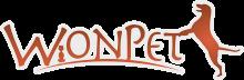 Логотип Wonpet