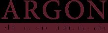 Логотип Argon