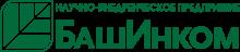 Логотип БашИнком