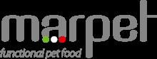 Логотип Marpet