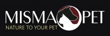 Логотип Мисма Пет