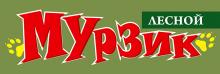 Логотип Мурзик Лесной