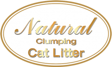 Логотип Natural Cat Litter