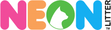 Логотип Neon Litter