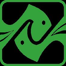 Логотип НеваТропик