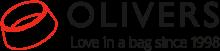 Логотип Olivers