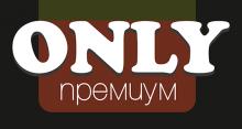 Логотип Only