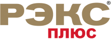 Логотип Рэкс Плюс