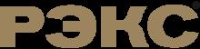 Логотип Рэкс