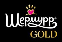 Логотип Шермурр Gold