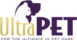 Логотип Ultra Pet Company