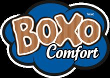 Логотип BOXO Comfort