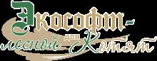 Логотип Экософт Лесной для Котят