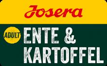 Логотип Josera Adult Ente & Kartoffel