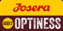 Логотип Josera Adult Optiness