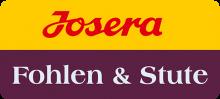 Логотип Josera Fohlen & Stute