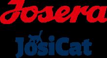 Логотип Josera Josi Cat