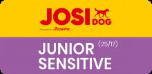 Логотип Josera Josi Dog Junior Sensitive