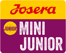 Логотип Josera Junior Mini Junior