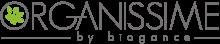 Логотип Organissime