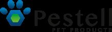 Логотип Pestell Pet Products