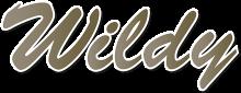 Логотип Wildy