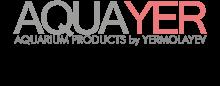 Логотип AQUAYER АльгоШок