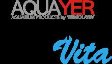 Логотип AQUAYER АнтиТоксин Vita