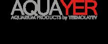 Логотип AQUAYER БиоСтартер