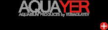 Логотип AQUAYER Гексаметрил