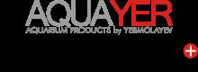 Логотип AQUAYER Ихтиофтирицид