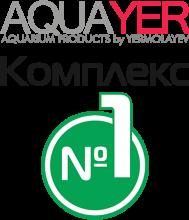 Логотип AQUAYER Комплекс №1