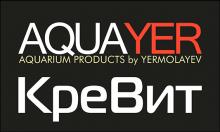 Логотип AQUAYER КреВит