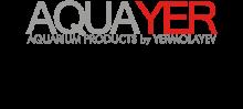 Логотип AQUAYER Кристалл