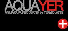 Логотип AQUAYER Парацид