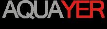 Логотип AQUAYER Планария Стоп