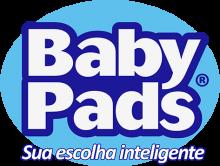 Логотип Baby Pads