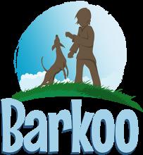 Логотип Barkoo
