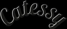 Логотип Catessy