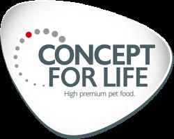 Логотип Concept For Life
