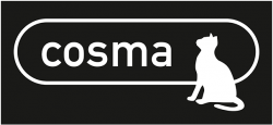 Логотип Cosma