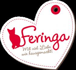 Логотип Feringa