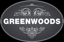 Логотип Greenwoods