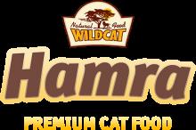 Логотип Hamra