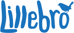 Логотип Lillebro