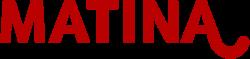 Логотип Matina GmbH