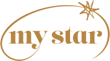 Логотип My Star