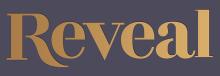 Логотип Reveal