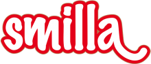 Логотип Smilla